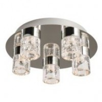 Glass Shade Clusters